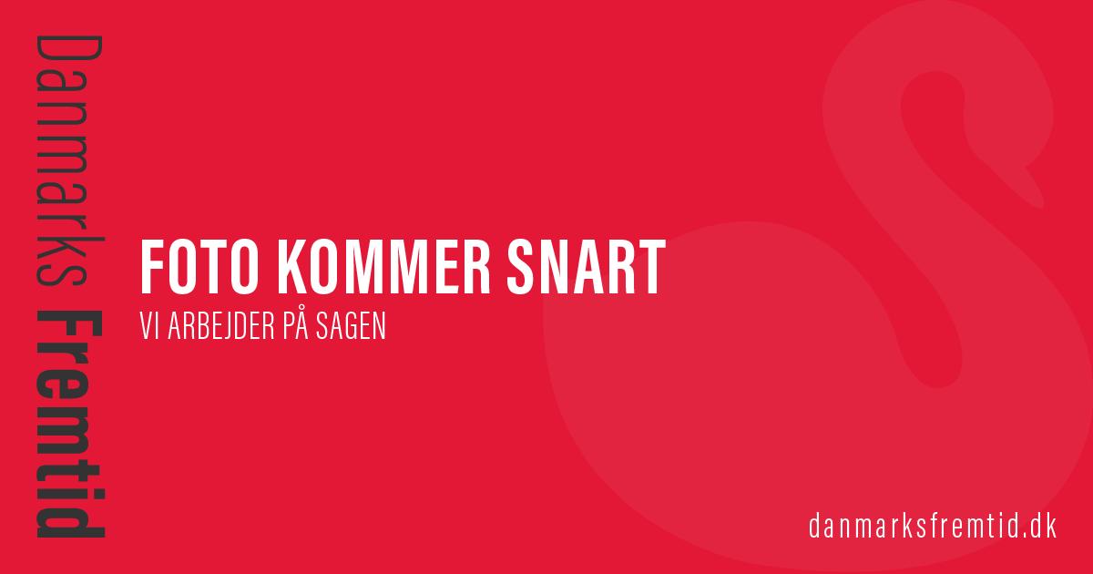 Foto Kommer Snart - Danmarks Fremtid