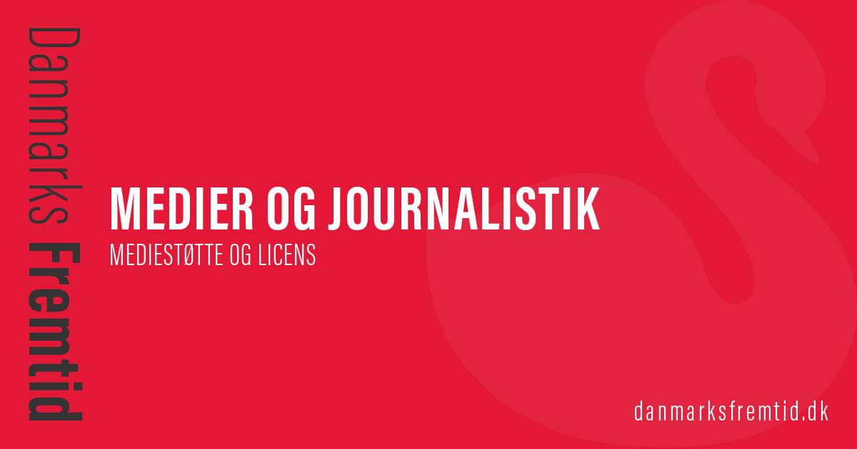 Medier og Journalistik