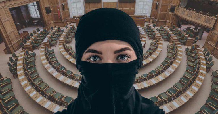 Islam er Islam - Tema - Danmarks Fremtid