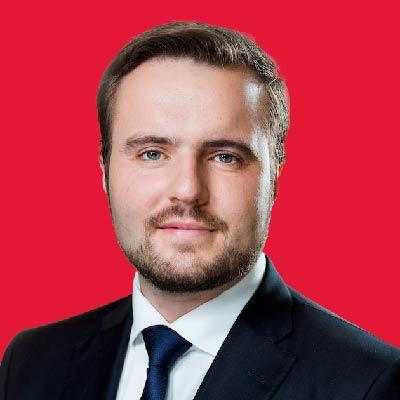 Simon Kollerup - Socialdemokratiet - Danmarks Fremtid