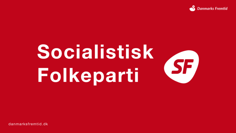 Socialistisk Folkeparti