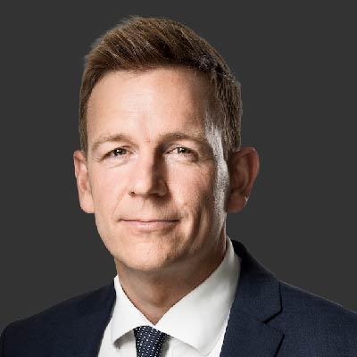 Rasmus Stoklund - Danmarks Fremtid