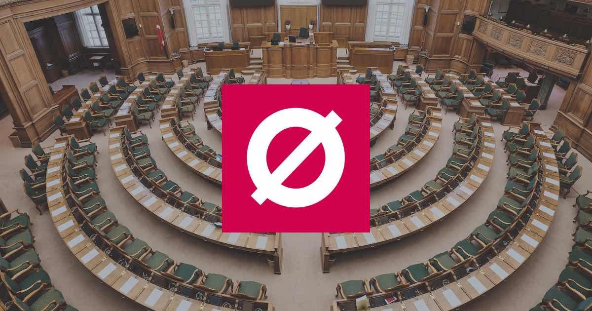 Enhedslisten - Danmarks Fremtid
