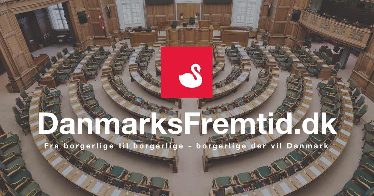 Fra borgerlige til borgerlige - Danmarks Fremtid