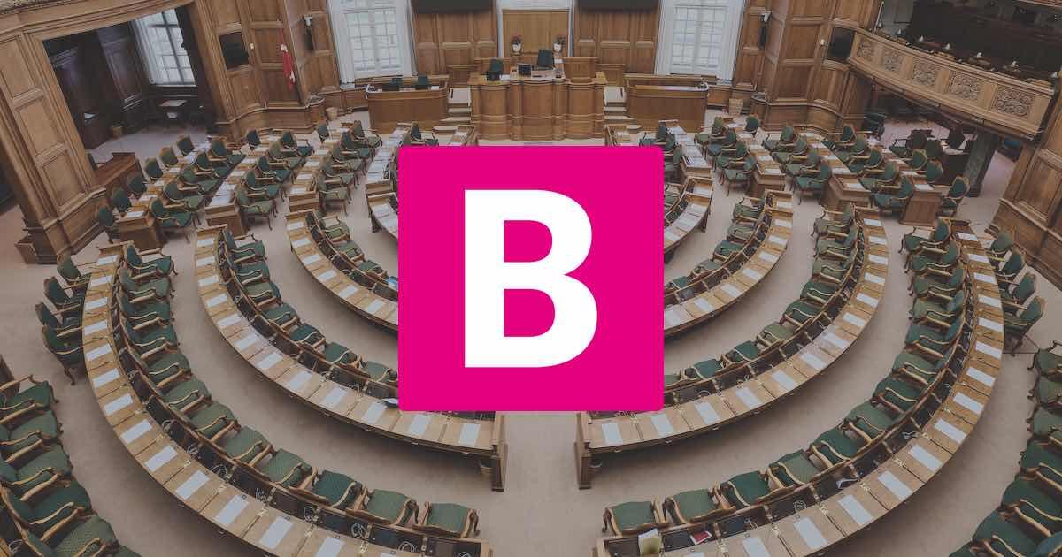 Medlemmer flygter fra Radikale Venstre og strømmer til Nye Borgerlige