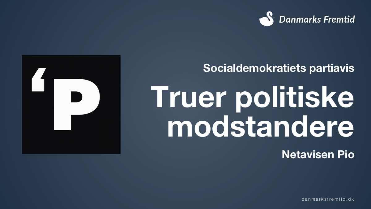 Socialdemokratiske lejesoldater kontakter din arbejdsgiver v2