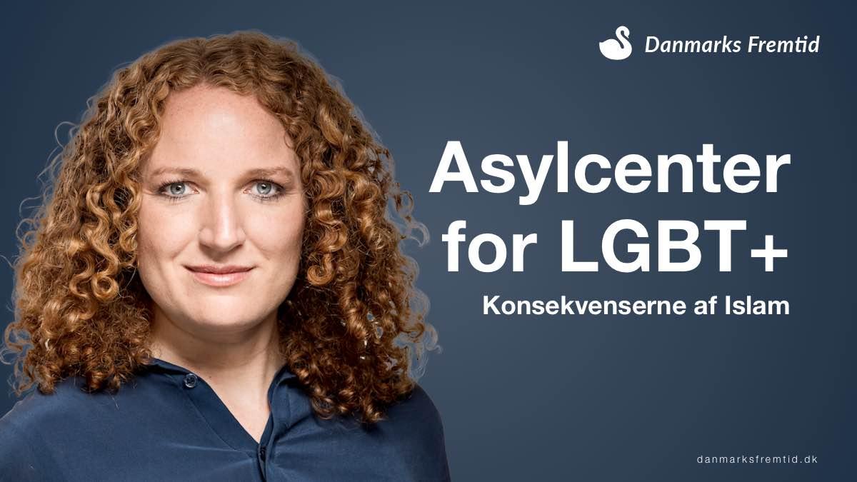 Enhedslisten får asylcenter for LGBT+