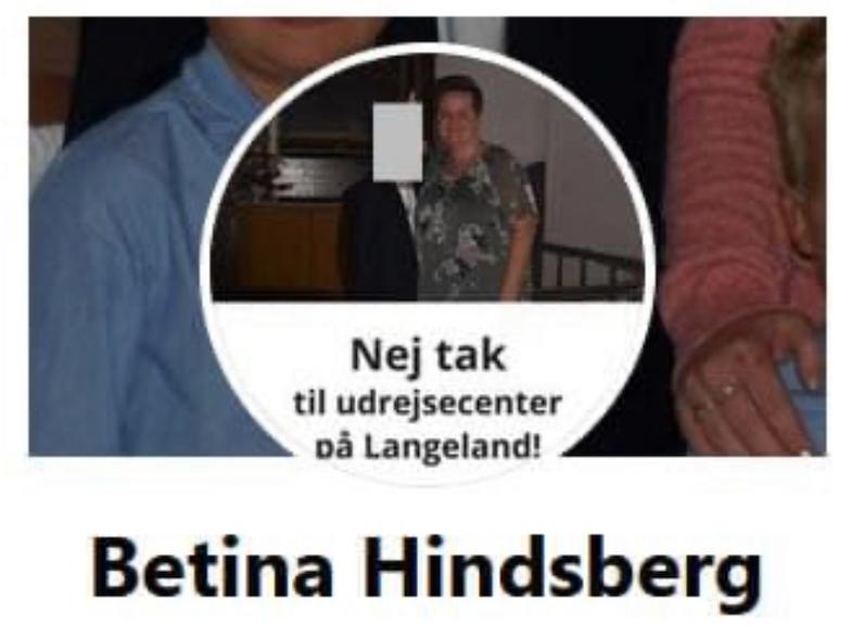 Betina Hindsberg