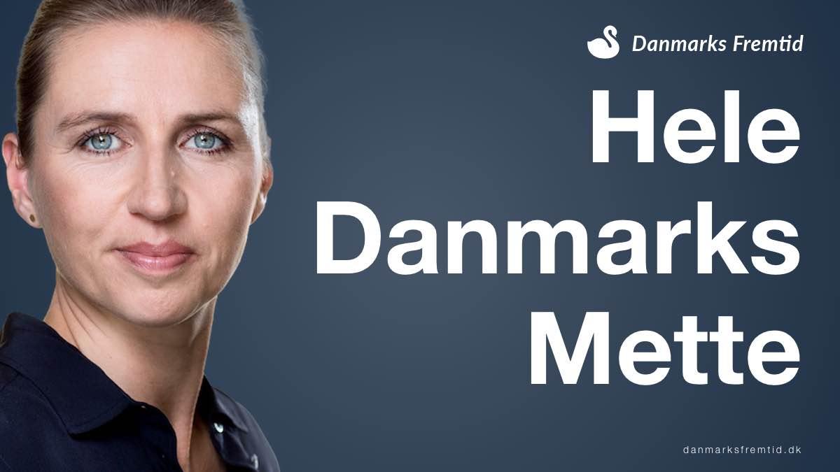 Hele Danmarks Mette