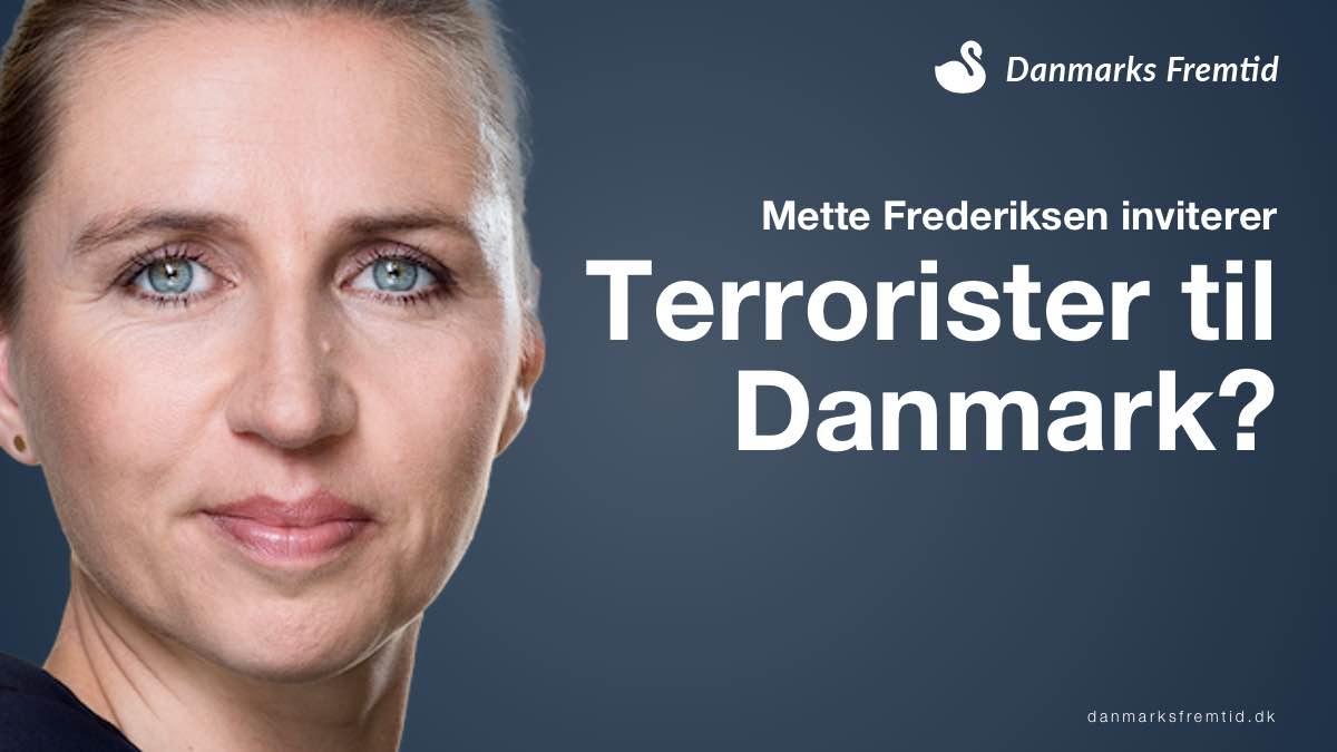 Afghanistan - terrorister til Danmark?
