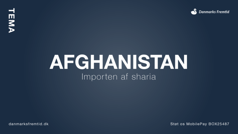 Tema Afghanistan